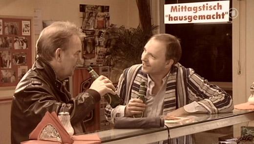 """Dittsche im Ersten mit der Mutter aller Anführungszeichen: Mittagstisch """"hausgemacht"""""""